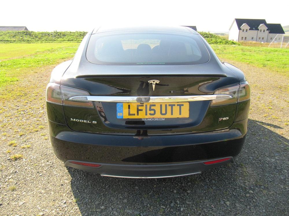 Tesla Model S For Sale Eco Cars